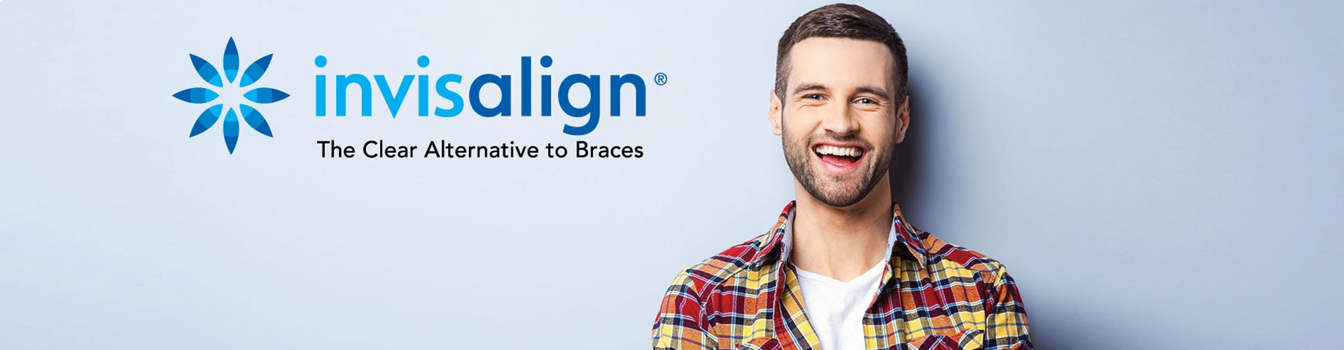 Improve Your Smile With Invisalign from Decoteau